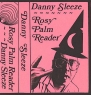 Danny Imig:Danny Sleeze: Rosy Palm Reader